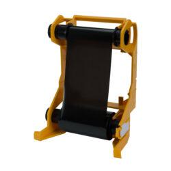 Черная лента совместимая с принтером Zebra 800033-801 ID Card Printer Ribbon