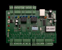 Контролер NT2001.net