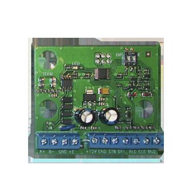 Конвертер Wiegand в RS485 (U-Prox WRS485)