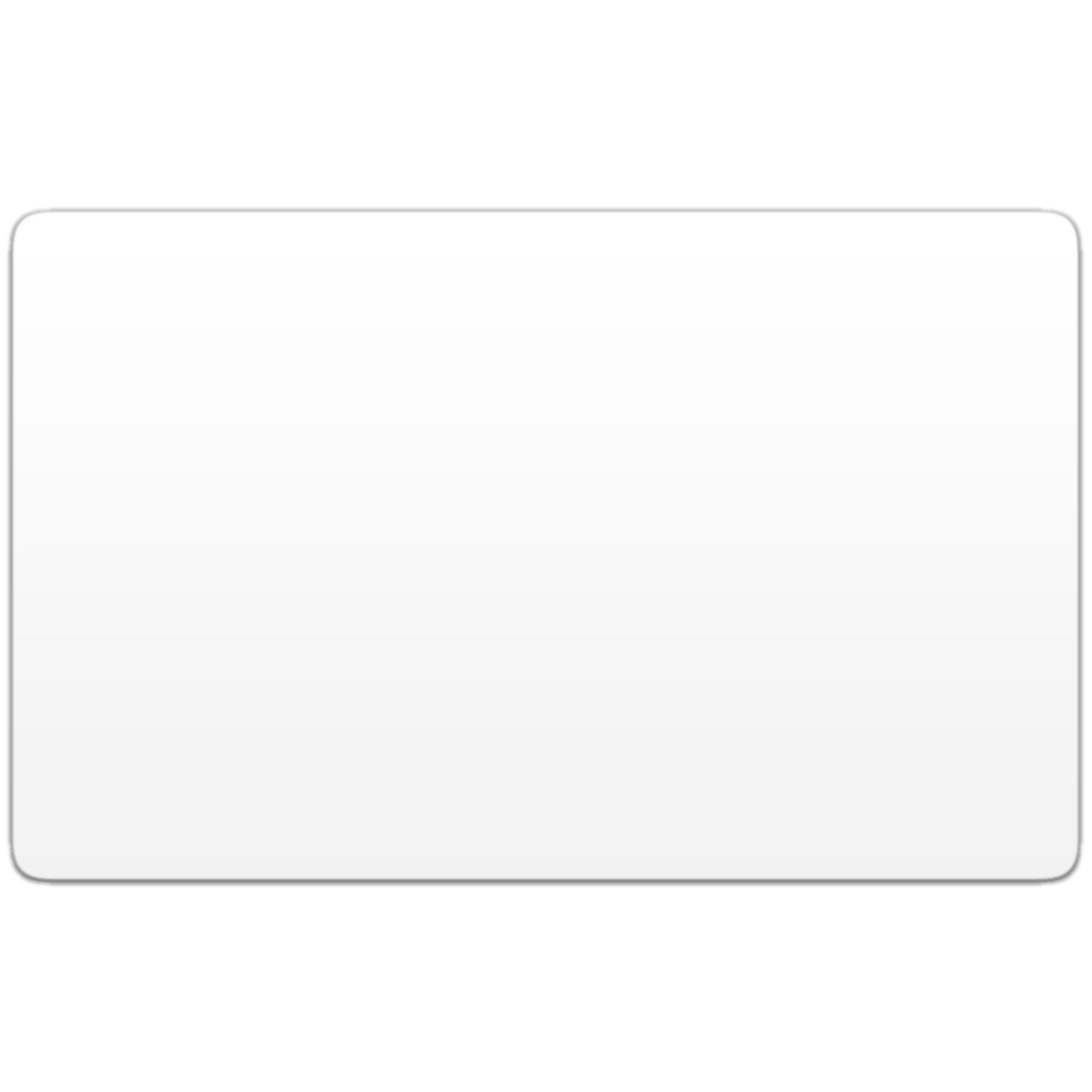 Бесконтактная пластиковая карта Icode Sli-S (ISO15693) для прямой печати