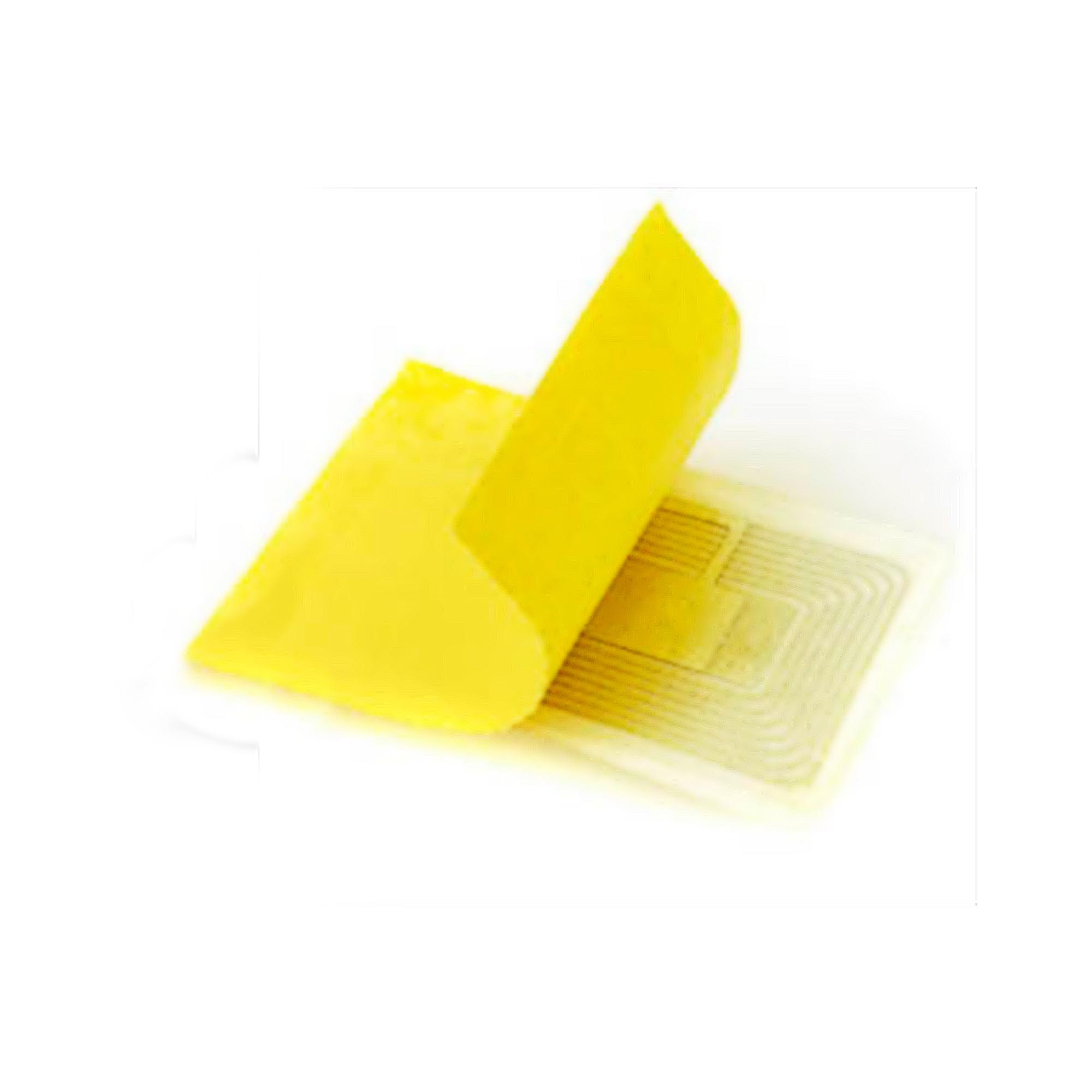 RFID-мітка Mifare Ultralight EV1 на самоклейках (паперова)
