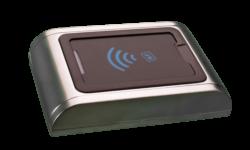 Зчитувач Mifare NTF5-13,56 МГц, IP68, Wiegand 26/34