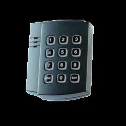 RFID-зчитувач Matrix-IV EH Keys 125 кГц