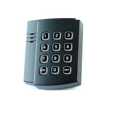 RFID-считыватель Matrix-IV EH Keys 125 кГц