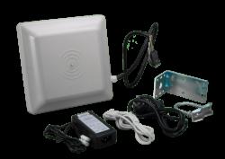 Зчитувач RFID міток великого радіусу дії для системи доступу NT12