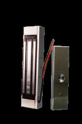 Електричний магнітний замок NТ-180 (з поверхневим монтажем)