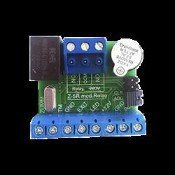 Автономний контролер Z-5R Relay