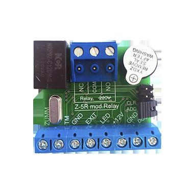 Автономный контроллер Z-5R Relay