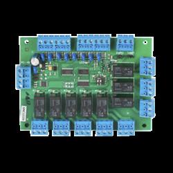 Релейный модуль лифтового контроллера ITV U-Prox RM
