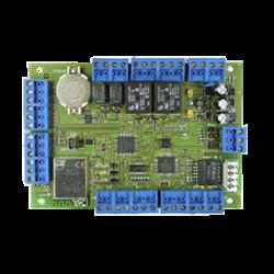 Сетевой контроллер доступа ITV ATES0329