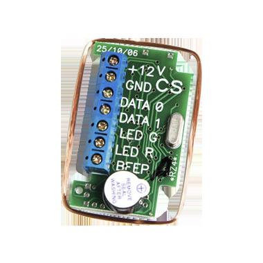 ODM/OEM модуль RFID-считыватель RZ4