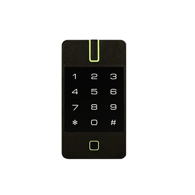 Считыватель с клавиатурой U-Prox KeyPad MF