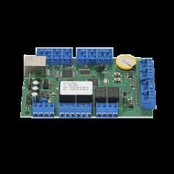 Мережевий контролер доступу ITV U-Prox IP400