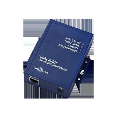 Сетевой конвертер Z-397 Web