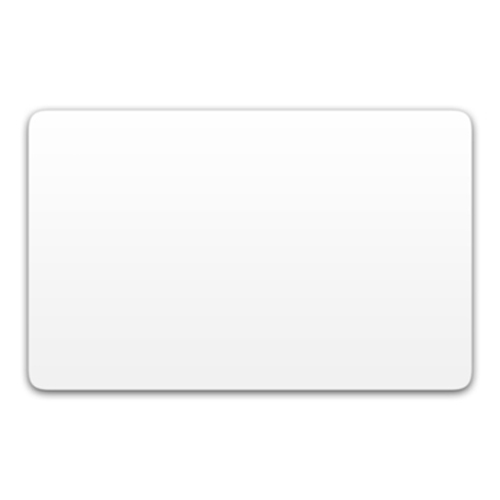 Chip-UA | Бесконтактная пластиковая RFID-карта HID ProxCard 2