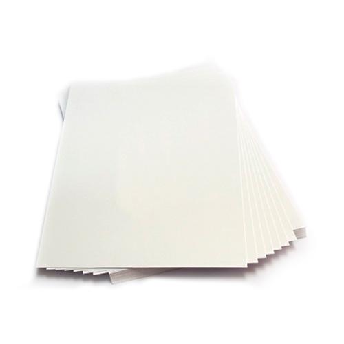 Chip-UA | Листовой ПВХ белый для струйной печати (0,3 мм)