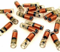 Chip-UA | Бесконтактная RFID-капсула радиочастотной идентификации с чипом Em-Marine