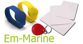 Chip-UA | Носії чіпів Em-Marine